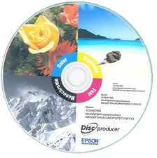 CD DVD Duplication & Printing Copying London